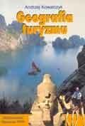 Okładka książki Geografia turyzmu