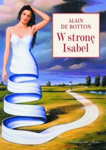 Okładka książki W stronę Isabel
