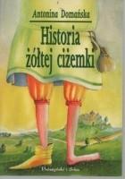 Historia żółtej ciżemki