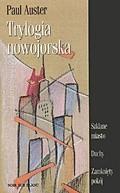 Okładka książki Trylogia nowojorska