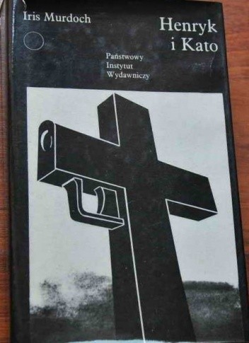 Okładka książki Henryk i Kato