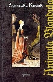 Okładka książki Animula Blandula