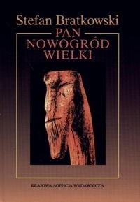 Okładka książki Pan Nowogród Wielki