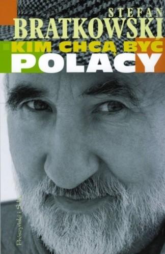 Okładka książki Kim chcą być Polacy
