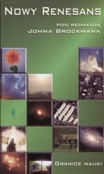 Okładka książki Nowy Renesans