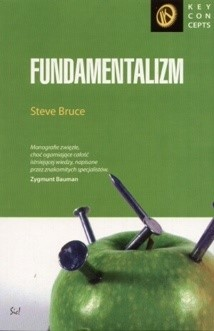 Okładka książki Fundamentalizm
