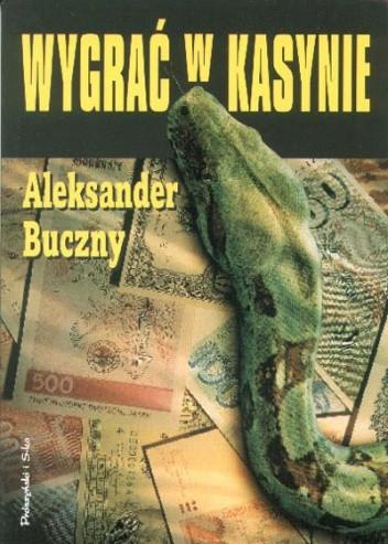 Okładka książki Wygrać w kasynie
