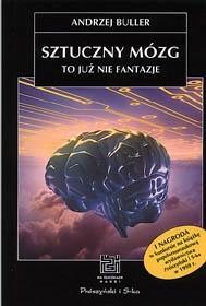 Okładka książki Sztuczny mózg