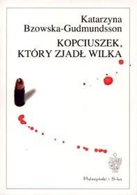 Okładka książki Kopciuszek, który zjadł wilka