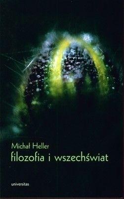 Okładka książki Filozofia i wszechświat