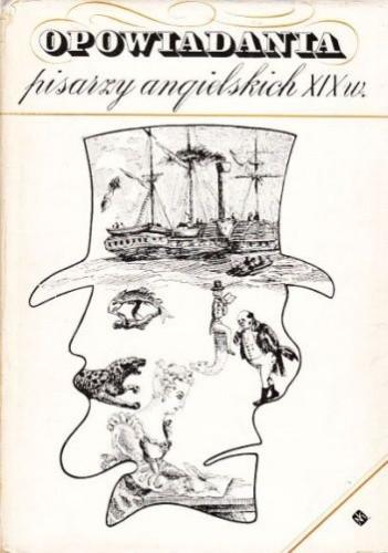 Okładka książki Opowiadania pisarzy angielskich XIX w.