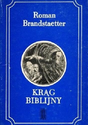 Okładka książki Krąg Biblijny