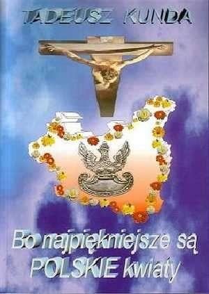 Okładka książki Bo najpiękniejsze są polskie kwiaty