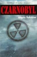 Okładka książki Czarnobyl - zapis faktów