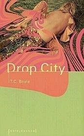 Okładka książki Drop City