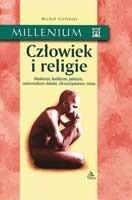 Okładka książki Człowiek i religie