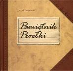 Okładka książki Pamiętnik Perełki