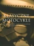 Okładka książki Klasyczne Motocykle