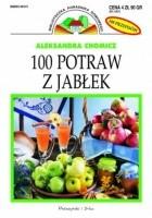 100 potraw z jabłek
