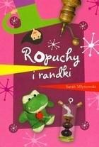 Okładka książki Ropuchy i randki