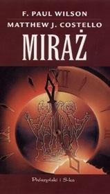 Okładka książki Miraż