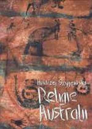 Okładka książki Religie Australii