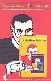 Okładka książki Bocian i Lola