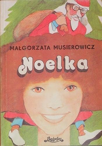 Okładka książki Noelka