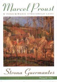 Okładka książki Strona Guermantes