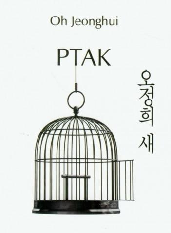 Okładka książki Ptak