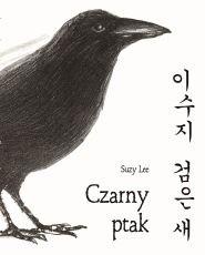 Okładka książki Czarny ptak