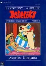 Asteriks i Kleopatra - René Goscinny