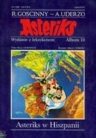 Asteriks w Hiszpanii