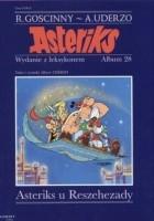 Asteriks u Reszehezady