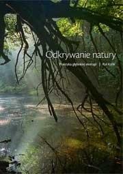 Okładka książki Odkrywanie natury. Praktyka głębokiej ekologii