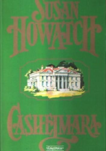 Okładka książki Cashelmara