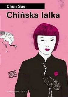Okładka książki Chińska lalka