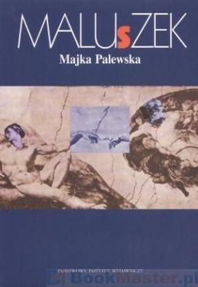 Okładka książki Maluszek
