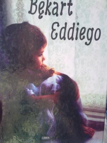 Okładka książki Bękart Eddiego