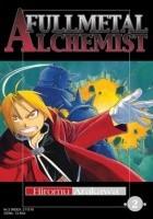 Fullmetal Alchemist t. 2