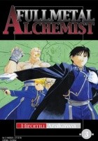 Fullmetal Alchemist t. 3