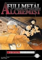 Fullmetal Alchemist t. 4
