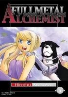 Fullmetal Alchemist t. 5