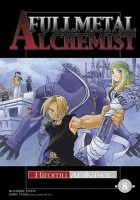 Fullmetal Alchemist t. 8