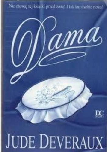 Okładka książki Dama