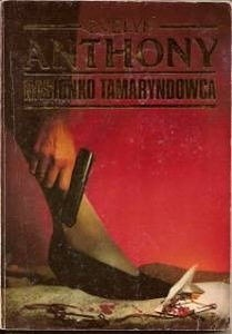 Okładka książki Nasionko tamaryndowca