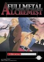 Fullmetal Alchemist t. 11