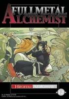 Fullmetal Alchemist t. 12