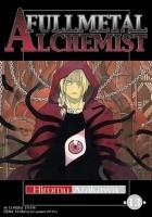 Fullmetal Alchemist t. 13