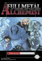 Fullmetal Alchemist t. 14